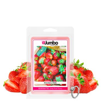 Strawberry Fields | Jumbo Jewelry Tart®