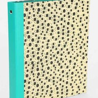 UO 1 Inch Binder - Urban Outfitters