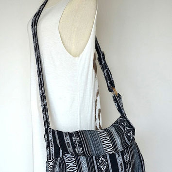 Hippie messenger Bag Nepali Hmong Camera Boho Purse Handbag MM788
