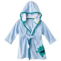 JUST ONE YOU® Made by Carters Newborn Boys' Robe - Blue