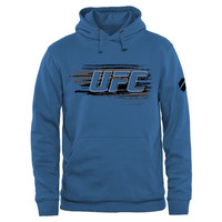 UFC Fight Storm Hoodie – Blue - http://www.shareasale.com/m-pr.cfm?merchantID=7124&userID=1042934&productID=554804343 / UFC