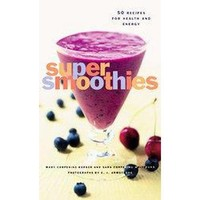Super Smoothies (Paperback)
