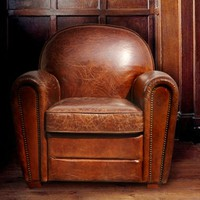Genuine Paris Arm Chair