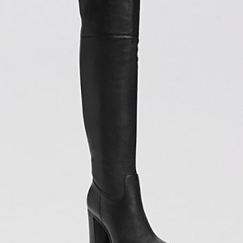 MICHAEL Michael Kors Over The Knee Boots - Regina