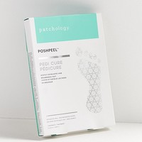 Patchology PoshPeel™ Pedicure Peel Treatment | Urban Outfitters