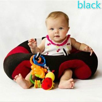 Baby Safe Soft Sofa Winter Eat Safe Chair Toddler Toy [11371331604]