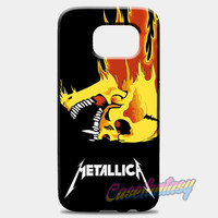 Metalica Samsung Galaxy S8 Plus Case | casefantasy