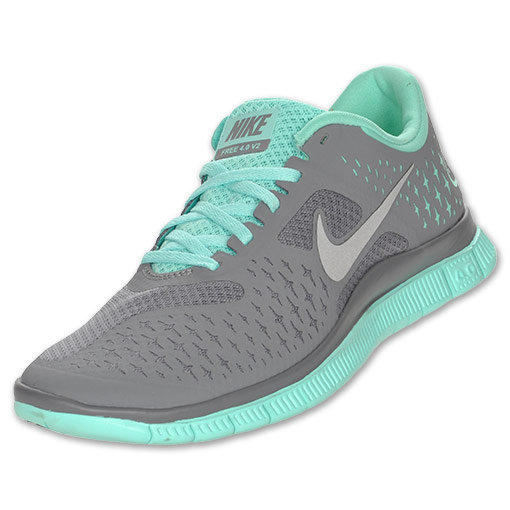 Nike Free Run+ 4.0 Women's Running Shoes from Finish Line ...