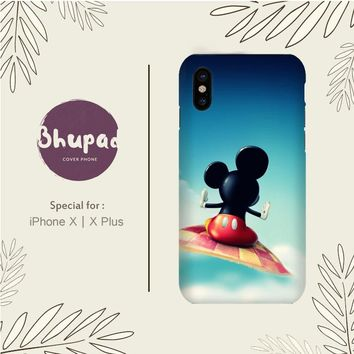 MICKEY MOUSE MOBILE WALLPAPER IPHONE X