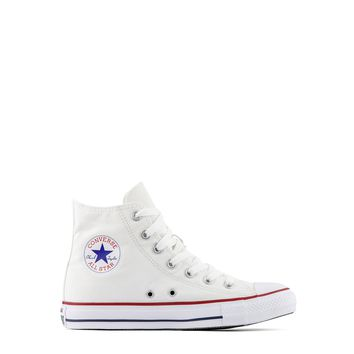 Converse Chuck Taylor All Star Hi Top Kids - Optic White