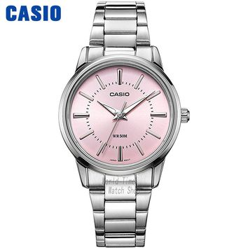 Casio watch Fashion classic casual business lady quartz watch LTP-1303D-4A 1A 7A 7B LTP-1303L-1A 7B LTP-1303SG-7A