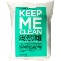 Formula 10.0.6 Keep Me Clean Purifying Facial Wipes 25s Ulta.com - Cosmetics, Fragrance, Salon and Beauty Gifts