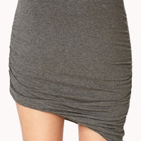Must-Have Asymmetrical Skirt