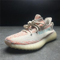 ONETOW Adidas Yeezy Boost 350 V2 Iridescence 2018 Women Men Fashion Trending Running  Sneakers