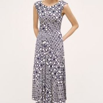 Maeve Mallorca Maxi Dress