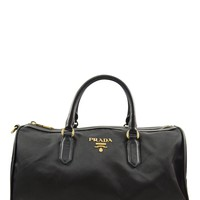 Prada nylon black bag