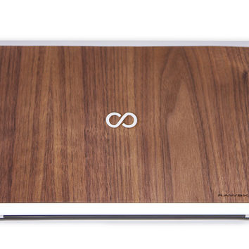 Macbook Air Wood Skin