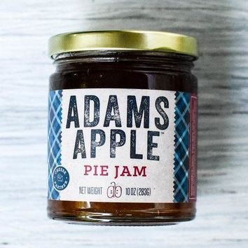 Adams Apple Eatables - Adams Apple Pie Jam