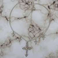 The Notre Dame Necklace
