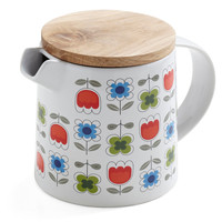 Felici-tea Pot | Mod Retro Vintage Kitchen | ModCloth.com