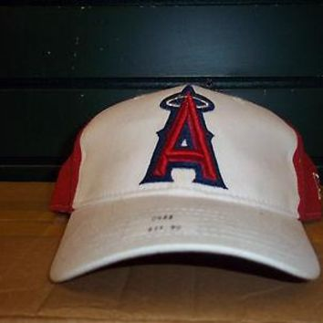 CHILD/JUVENILE MLB AMERICAN LEAGUE TEAM ADJUSTABLE HAT PICK ONE SHIPPING