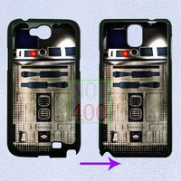 Dec new Samsung case galaxy case -Star Wars R2 D2 samsung note 2 case note 3 case