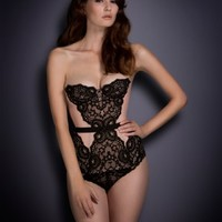 View All Lingerie by Agent Provocateur - Matilda Corset