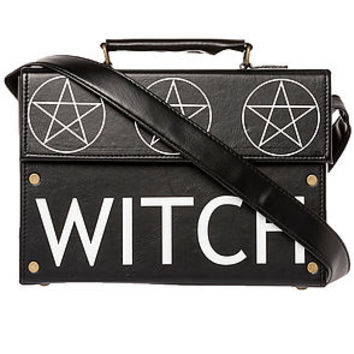 The Head Witch Satchel