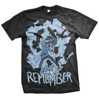 A Day To Remember: Out To Get Me T-Shirt