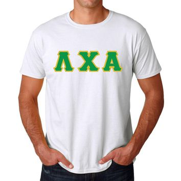 Lambda Chi Alpha Sorority T-shirt