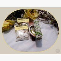 "Empowerment & Purification "" SMUDGE ME"" Set"