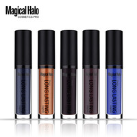 Magical Halo 38 colors Serie1 Lipstick liquid Beauty Cosmetic Makeup Long Lasting matt Lip Stick Lip Tint Make Up MH1626