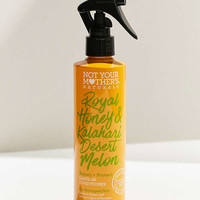 Not Your Mother's Naturals Honey + Melon Reparative Leave-In Conditioner | Urban Outfitters