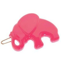 Petite Pachyderm Hair Clip | Mod Retro Vintage Hair Accessories | ModCloth.com