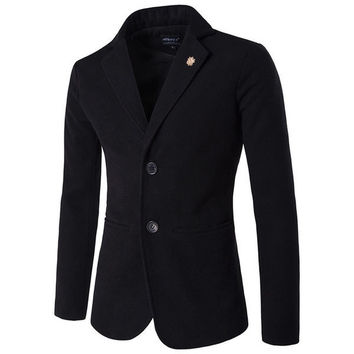Victorino Men Coat