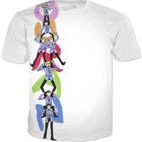 Ouran High School Host Club Tshirt