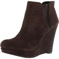 Jessica Simpson Cavanah Women's Wedge Boots Booties