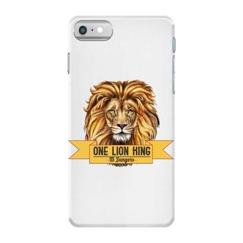 Lion King iPhone 7 Case