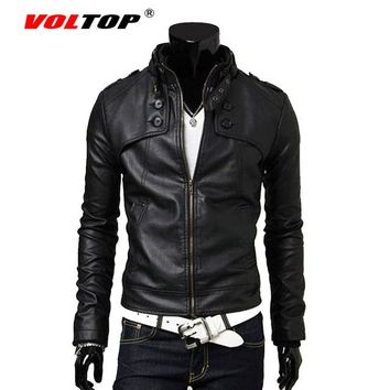 Men Motorcycle Jackets