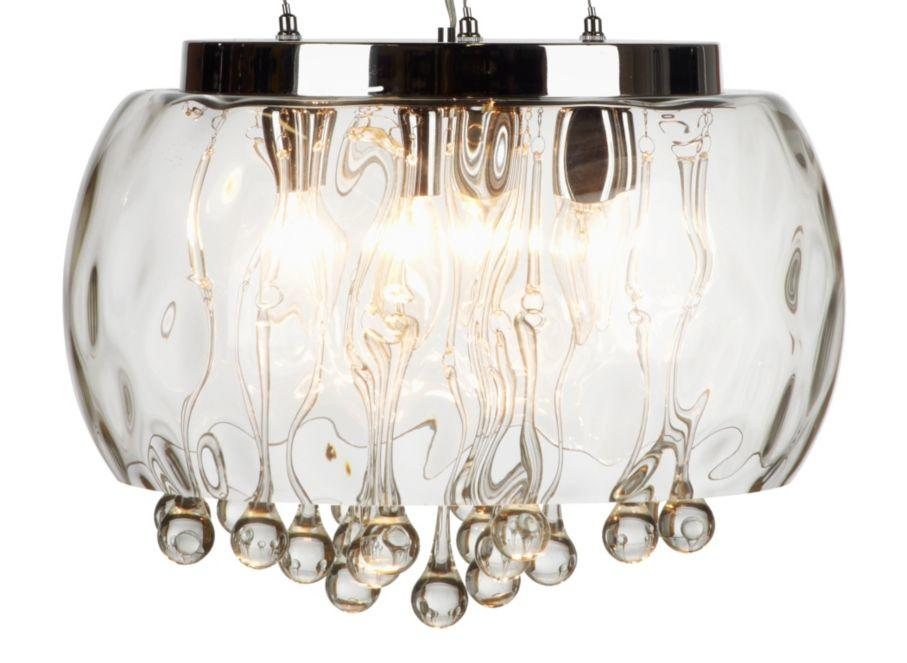Monterey Chandelier | Hanging-lamps | from Z GALLERIE | Epic