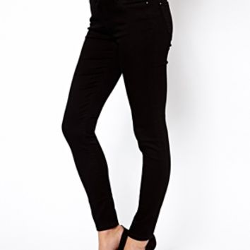 New Look Supersoft Super Skinny Jean