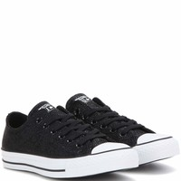 Chuck Taylor All Star Stingray Ox leather sneakers