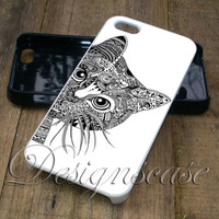Cat - iPhone 6/6S Case, iPhone 5/5S Case, iPhone 5C Case,iPhone 4/4s plus Samsung Galaxy S4 S5 S6 Edge Cases