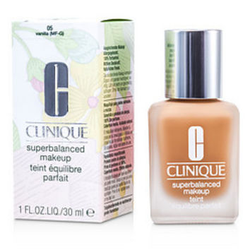 Clinique Superbalanced Makeup - No. 05 Vanilla(Mf-G)