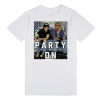 Wayne's World: Party On