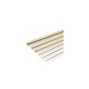 14k Yellow Gold Round 16 Gauge Wire
