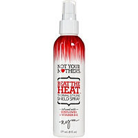 Not Your Mother's Beat the Heat Thermal Styling Spray Ulta.com - Cosmetics, Fragrance, Salon and Beauty Gifts