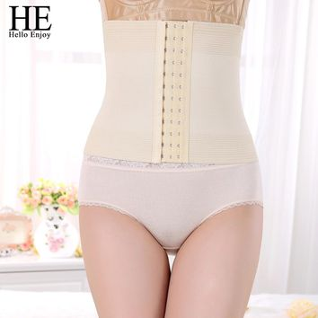 Postpartum Belly Band After Pregnancy Belt Belly Belt Maternity fat burning belt Pregnant Women Shape-wear