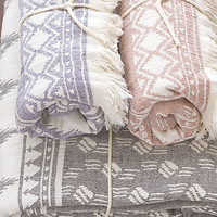 Mili Design Nyc - Pillows, Pareos and Blankets