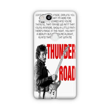 Bruce Springsteen   High Hopes Google Pixel 3 XL Case | Casefantasy